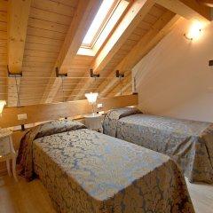 Отель Ca di Fiore Италия, Мира - отзывы, цены и фото номеров - забронировать отель Ca di Fiore онлайн комната для гостей фото 4