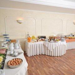 Hotel Parco dei Principi питание фото 5