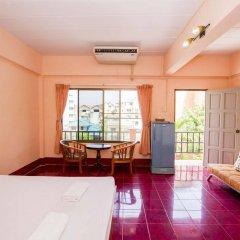 Baan Lukkan Hostel комната для гостей фото 4