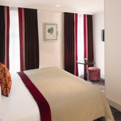 Hotel Monge Париж комната для гостей фото 6