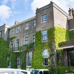 Отель The Grange Hotel Великобритания, Йорк - отзывы, цены и фото номеров - забронировать отель The Grange Hotel онлайн парковка