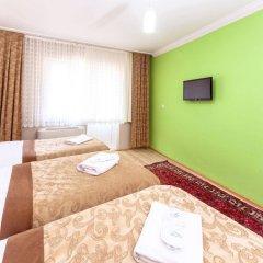 Ottoman Palace Hotel Edirne комната для гостей фото 5