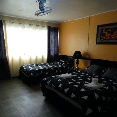 Отель The Southern Cross Hotel Филиппины, Манила - отзывы, цены и фото номеров - забронировать отель The Southern Cross Hotel онлайн комната для гостей фото 2