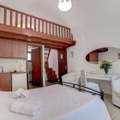 Отель William's Houses Греция, Остров Санторини - отзывы, цены и фото номеров - забронировать отель William's Houses онлайн комната для гостей фото 5