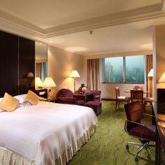 Отель PANGLIN Шэньчжэнь комната для гостей фото 3