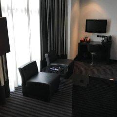 Отель YOOMA Urban Lodge Бельгия, Брюссель - 1 отзыв об отеле, цены и фото номеров - забронировать отель YOOMA Urban Lodge онлайн фото 2