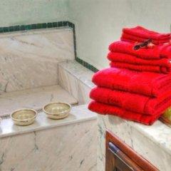 Отель Riad Adarissa Марокко, Фес - отзывы, цены и фото номеров - забронировать отель Riad Adarissa онлайн бассейн