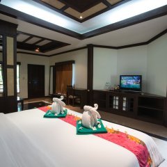 Отель Eco Lanta Hideaway Beach Resort Ланта фото 7