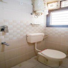 OYO 14565 Hotel Snazzy ванная