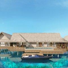 Отель JOALI Maldives Мальдивы, Медупару - отзывы, цены и фото номеров - забронировать отель JOALI Maldives онлайн бассейн фото 5