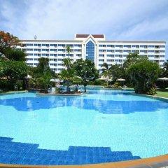 Jomtien Garden Hotel & Resort бассейн фото 2