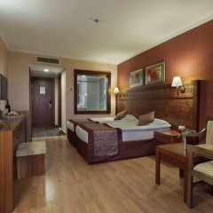 Alba Royal Hotel - Adults Only (+16) Сиде комната для гостей фото 5