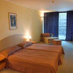 Hotel Bellevue - Beach Access комната для гостей фото 2