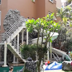 Отель Atlantis Condo Jomtien Pattaya By New Паттайя фото 3