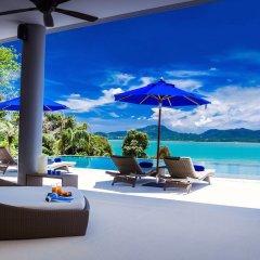 Отель Villa Padma фото 17