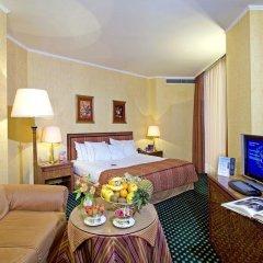 Tower Genova Airport Hotel & Conference Center Генуя комната для гостей фото 5