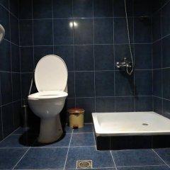 Отель White House ванная