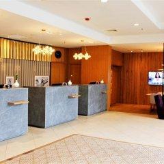 Отель Sheraton Poznan Hotel Польша, Познань - отзывы, цены и фото номеров - забронировать отель Sheraton Poznan Hotel онлайн интерьер отеля фото 2