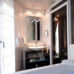 Отель Grand Hotel Saint Michel Франция, Париж - 1 отзыв об отеле, цены и фото номеров - забронировать отель Grand Hotel Saint Michel онлайн ванная фото 2