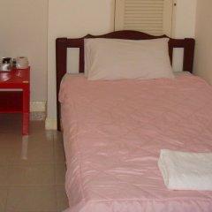 Отель Jinta Andaman 3* Кровать в общем номере с двухъярусной кроватью