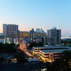 Отель Citrus Sukhumvit 11 Bangkok by Compass Hospitality Таиланд, Бангкок - 3 отзыва об отеле, цены и фото номеров - забронировать отель Citrus Sukhumvit 11 Bangkok by Compass Hospitality онлайн фото 5