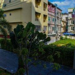 Отель Centara Avenue Residence by Towers Паттайя фото 4