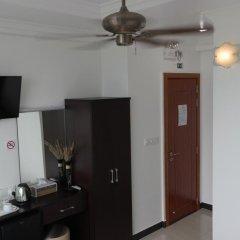Отель Eve Caurica Мальдивы, Мале - отзывы, цены и фото номеров - забронировать отель Eve Caurica онлайн удобства в номере