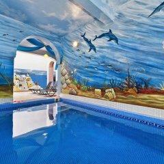 Отель Pension Petros Греция, Остров Санторини - отзывы, цены и фото номеров - забронировать отель Pension Petros онлайн детские мероприятия фото 2