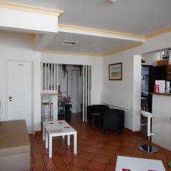 Отель Agua Marinha - Hotel Португалия, Албуфейра - отзывы, цены и фото номеров - забронировать отель Agua Marinha - Hotel онлайн комната для гостей фото 5