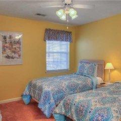 Отель River Oaks 44-F комната для гостей фото 3