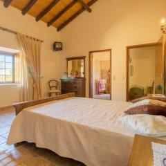 Отель Villas2go2 Barrocal Португалия, Пешао - отзывы, цены и фото номеров - забронировать отель Villas2go2 Barrocal онлайн комната для гостей фото 4