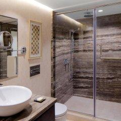 Отель Hyatt Regency Galleria Residence Dubai ванная