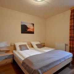 Отель Bergviewhaus Apartments Австрия, Зёлль - отзывы, цены и фото номеров - забронировать отель Bergviewhaus Apartments онлайн комната для гостей фото 5