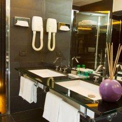 Hotel Dei Cavalieri ванная фото 2