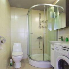 Гостиница Апартамент Выборг в Выборге 2 отзыва об отеле, цены и фото номеров - забронировать гостиницу Апартамент Выборг онлайн ванная