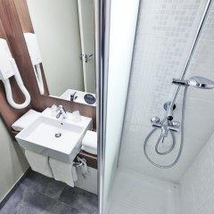 Отель Campanile Lyon Centre - Gare Perrache - Confluence ванная фото 2