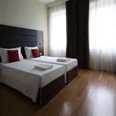 Klick Hotel комната для гостей фото 5