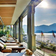Отель Grand Hotel Tremezzo Италия, Тремеццо - 2 отзыва об отеле, цены и фото номеров - забронировать отель Grand Hotel Tremezzo онлайн спа фото 2