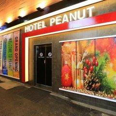 Отель Myeongdong Y House Южная Корея, Сеул - отзывы, цены и фото номеров - забронировать отель Myeongdong Y House онлайн вид на фасад