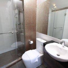 Preme Hostel ванная