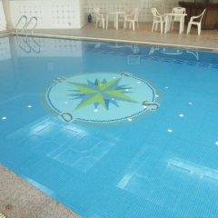 Pousada Marina Infante Hotel бассейн фото 2