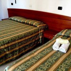 Hotel Villa Linda Риччоне комната для гостей фото 4