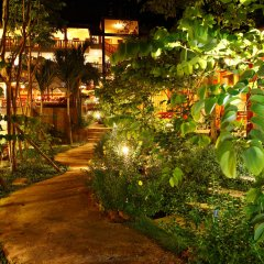 Отель Bauhinia Resort фото 8