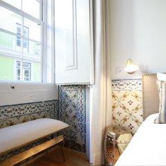 Апартаменты Olivier ванная