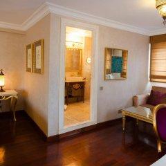 Symbola Bosphorus Istanbul Турция, Стамбул - отзывы, цены и фото номеров - забронировать отель Symbola Bosphorus Istanbul онлайн комната для гостей фото 4