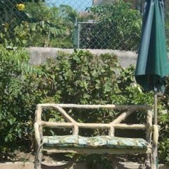 Отель Tropical Escape @ The Palms Of Richmond