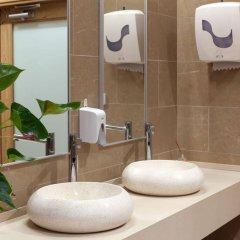 Legacy Nazarethe Hotel Израиль, Назарет - отзывы, цены и фото номеров - забронировать отель Legacy Nazarethe Hotel онлайн ванная