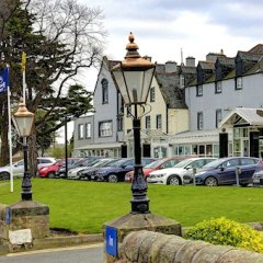 Best Western Kings Manor Hotel фото 11