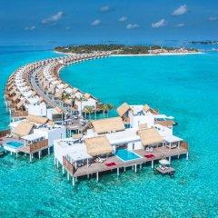Отель Emerald Maldives Resort & Spa - Platinum All Inclusive Мальдивы, Медупару - отзывы, цены и фото номеров - забронировать отель Emerald Maldives Resort & Spa - Platinum All Inclusive онлайн приотельная территория