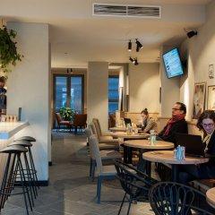 Hotel Indigo Antwerp - City Centre Антверпен гостиничный бар